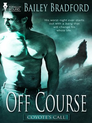 cover image of Off Course