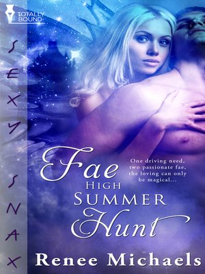 cover image of Fae High Summer Hunt