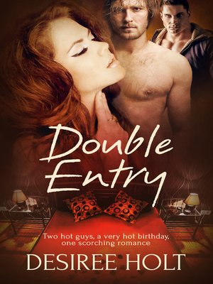 cover image of Double Entry
