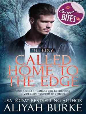 cover image of Called Home to the Edge