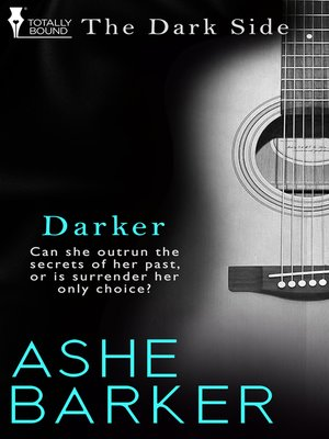 cover image of Darker