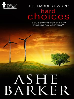 cover image of Hard Choices