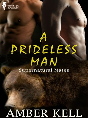cover image of A Prideless Man