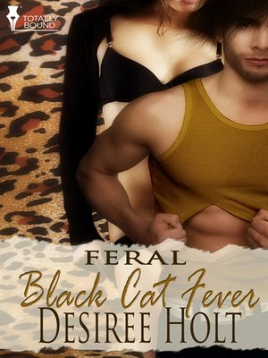 cover image of Black Cat Fever