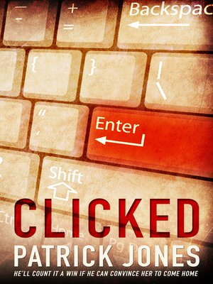 cover image of Clicked