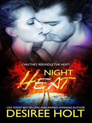 cover image of Night Heat