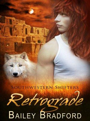 cover image of Retrograde