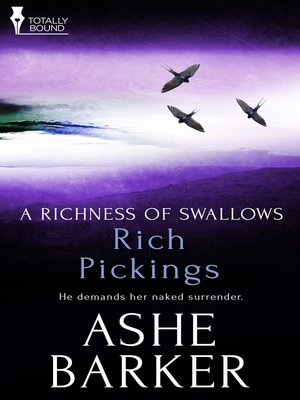 cover image of Rich Pickings