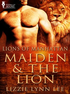 cover image of Maiden and the Lion