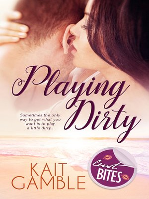 cover image of Playing Dirty