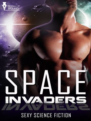 cover image of Space Invaders