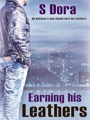cover image of Earning His Leathers