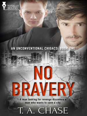 cover image of No Bravery