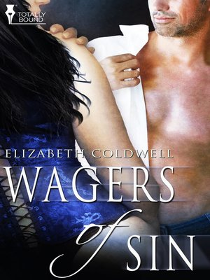 cover image of Wagers of Sin