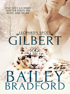 cover image of Gilbert