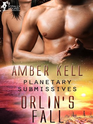 cover image of Orlin's Fall