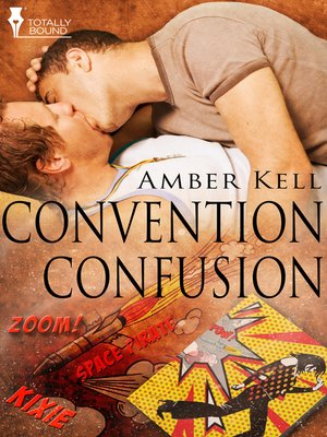 cover image of Convention Confusion