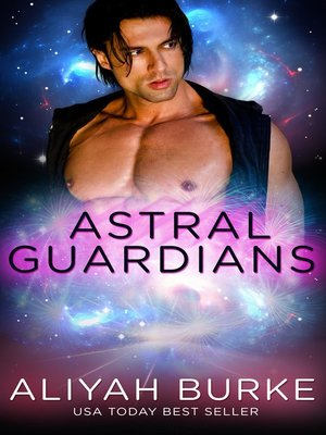 cover image of Astral Guardians