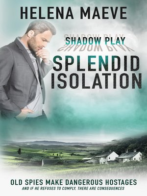 cover image of Splendid Isolation