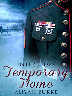 cover image of Temporary Home