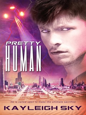 cover image of Pretty Human