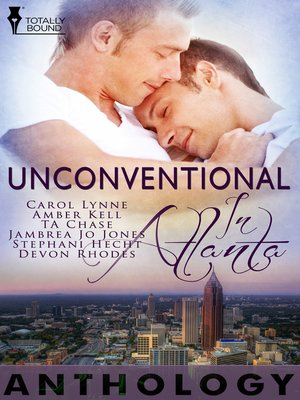 cover image of Unconventional in Atlanta