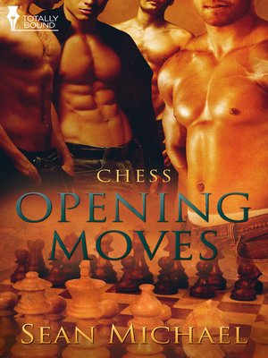 cover image of Opening Moves