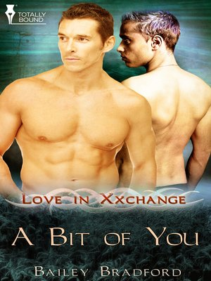cover image of A Bit of You