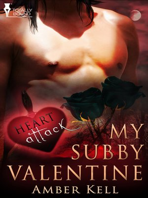 cover image of My Subby Valentine