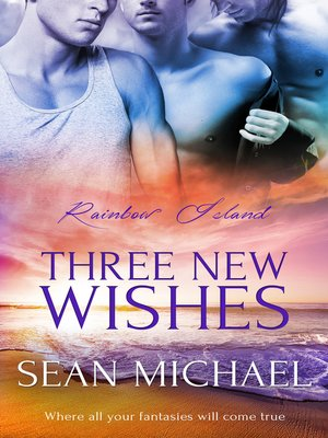cover image of Three New Wishes