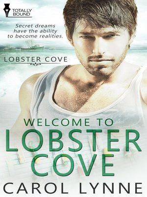 cover image of Welcome to Lobster Cove