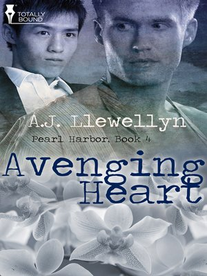 cover image of Avenging Heart