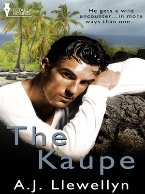 cover image of The Kaupe