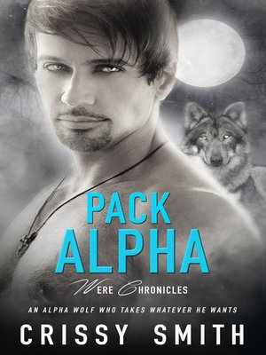cover image of Pack Alpha