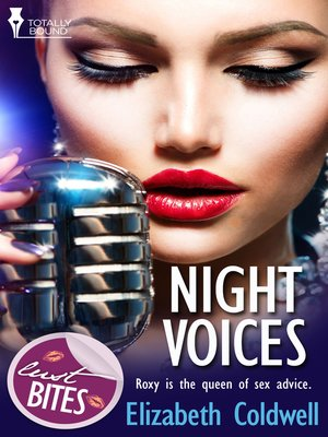 cover image of Night Voices