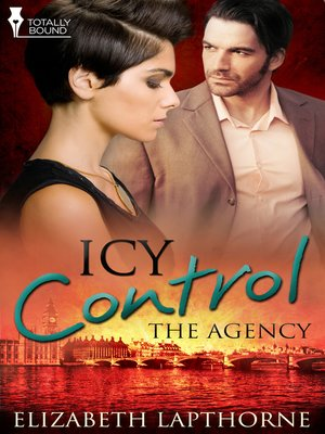cover image of Icy Control