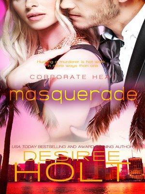 cover image of Masquerade