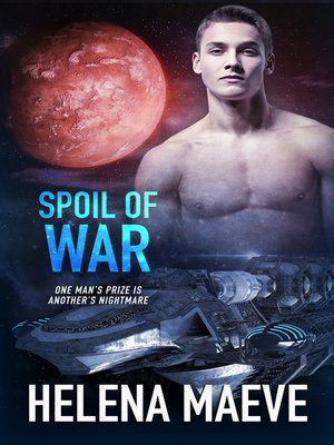 cover image of Spoil of War