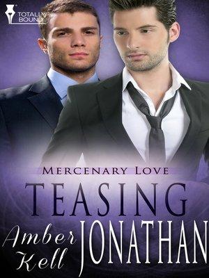 cover image of Teasing Jonathan