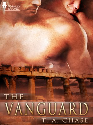 cover image of The Vanguard