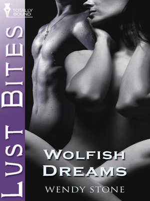 cover image of Wolfish Dreams