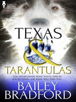 cover image of Texas and Tarantulas