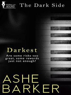 cover image of Darkest