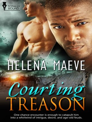 cover image of Courting Treason