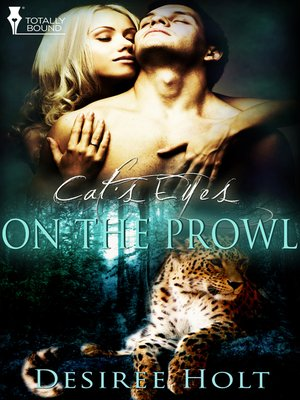 cover image of On the Prowl