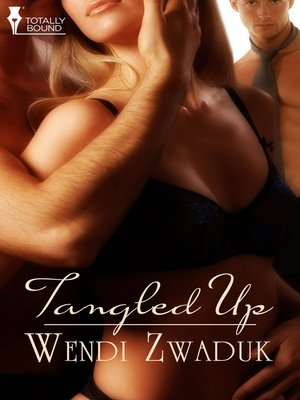 cover image of Tangled Up