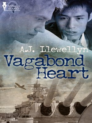 cover image of Vagabond Heart