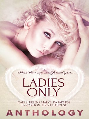 cover image of Ladies Only