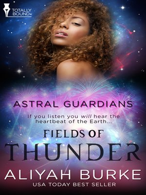 cover image of Fields of Thunder