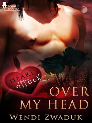 cover image of Over My Head